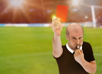 football-referee